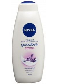 NIVEA Pflegebad Goodbye Stress 750 ml