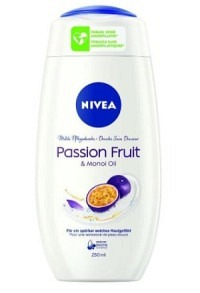 NIVEA Pflegedusche Passion Fruit&Monoi 250 ml