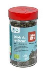 LIMA Algen-Flockenmix Streuer 40 g