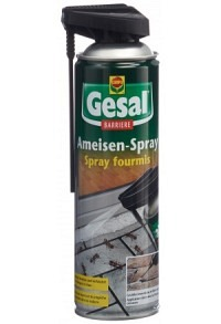 GESAL Ameisen-Spray BARRIERE 500 ml (Achtung! Versand nur INNERHALB der SCHWEIZ möglich!)