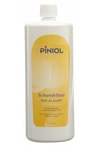 PINIOL Schwefelbad 1 lt