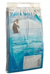 COOL&SAFE Kühlbeutel 10 Stk