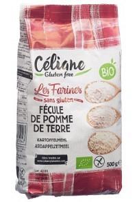 CELIANE Kartoffelstärke glutenfrei Bio 500 g