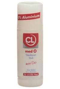 COS Deo Kristall ohne Alu soft Stick 40 ml