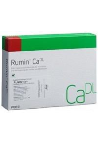 RUMIN Ca 4 x 105 g