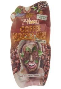 7TH HEAVEN Coffee Mocha Mud Maske Btl 15 g