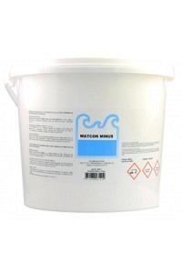 WATCON MINUS Säure Granulat 15 kg