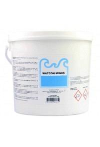 WATCON MINUS Säure Granulat 8 kg