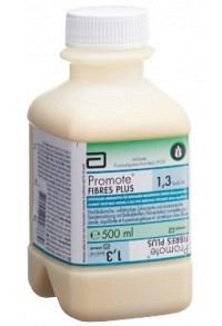 PROMOTE Fibres Plus liq RTH FL 500 ml