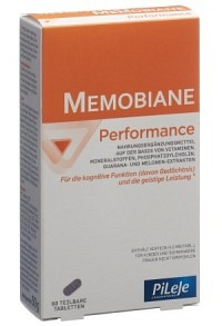MEMOBIANE Performance Tabl 60 Stk