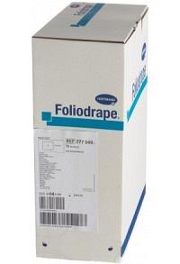 FOLIODRAPE Protect Lochtuch 50x60/5cm 70 Stk