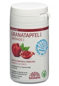 BIOSANA Granatapfel plus Kaps Ds 70 Stk