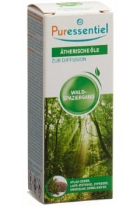 PURESSENTIEL Duftmischung Waldspaz äth Öl Di 30 ml