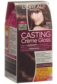 CASTING Creme Gloss 515 Chocolat Glace