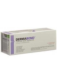 DERMABOND High Visco Topi Hautkl Mini 12 x 0.36 ml