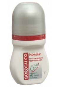 BOROTALCO Deo Intensive Roll on 50 ml