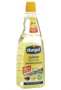DURGOL cuisine Küchen-Reiniger Ersatzflasch 600 ml