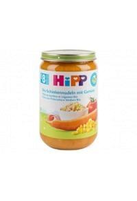 HIPP Bio-Schinkennudeln m Gemüse 8M (neu) 220 g