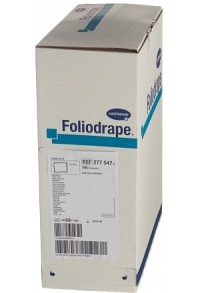FOLIODRAPE Protect Abdecktuch 50x50cm 100 Stk