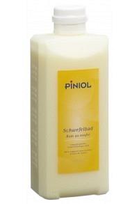 PINIOL Schwefelbad 500 ml