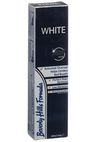 BEVERLY HILLS Formula Perfect White black 100 ml