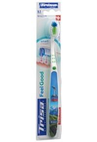 TRISA Feelgood Smart Clean Zahnbürste medium