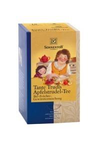 SONNENTOR Tante Trudls Apfelstrudel Tee Btl 18 Stk
