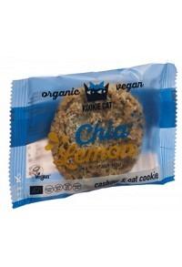 KOOKIE CAT Chia Lemon Cookie 50 g