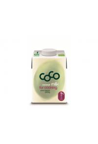DR MARTINS Coco Milk zum Kochen Bio Tetra 5 dl