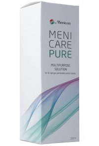 MENICARE Pure Fl 250 ml