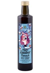 SONNENTOR Apfelzauber Punsch 6 x 500 ml