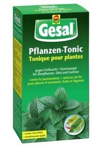 GESAL Pflanzentonic 5 Btl 20 g (Achtung! Versand nur INNERHALB der SCHWEIZ möglich!)