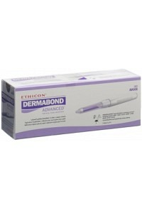 DERMABOND Advanced Hautkleber 6 Amp 0.7 ml