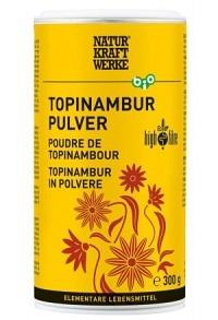 NATURKRAFTWERKE Topinambur Pulver Bio 300 g