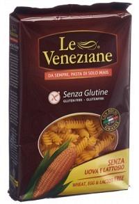 LE VENEZIANE Eliche Rigate Mais glutenfrei 250 g