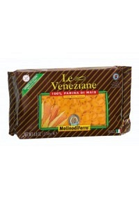 LE VENEZIANE Pipe Rigate Mais glutenfrei 250 g