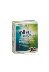 OPTIVE Fusion Gtt Opht 30 Monodos 0.4 ml