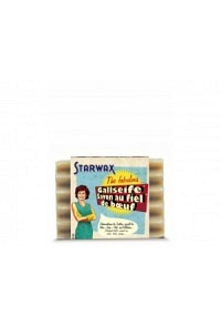 STARWAX the fabulous Gallseife D/F 100 g