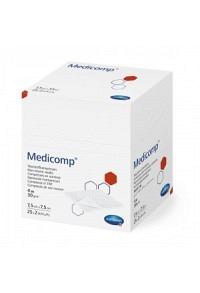 MEDICOMP Bl 4 fach S30 7.5x7.5 steril 100 x 2 Stk
