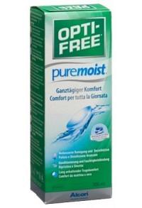 OPTI FREE PureMoist Lös Fl 300 ml