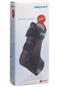 AIRCAST AirGo S 35-38 links (AirSport)