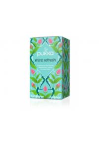 PUKKA Mint Refresh Tee Bio Btl 20 Stk