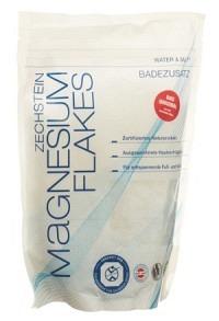 ZECHSTEIN Magnesium Flakes Btl 500 g