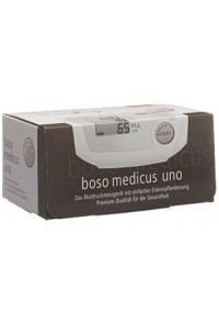 BOSO medicus uno Blutdruckmessgerät Oberarm Stand