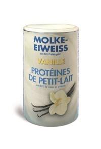 BIOSANA Molke Eiweiss Plv Vanille 350 g