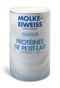 BIOSANA Molke Eiweiss Plv Natur 350 g
