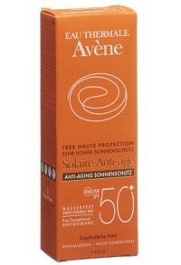 AVENE SUN Sonnenschutz Anti-Aging SPF50+ 50 ml