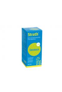 STRATH Immun Tabl Blist 200 Stk