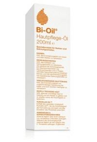 BI-OIL Hautpflege Narben/Dehnungsstreifen 200 ml
