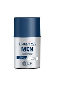 BIOKOSMA Men Feuchtigkeitscreme Disp 50 ml